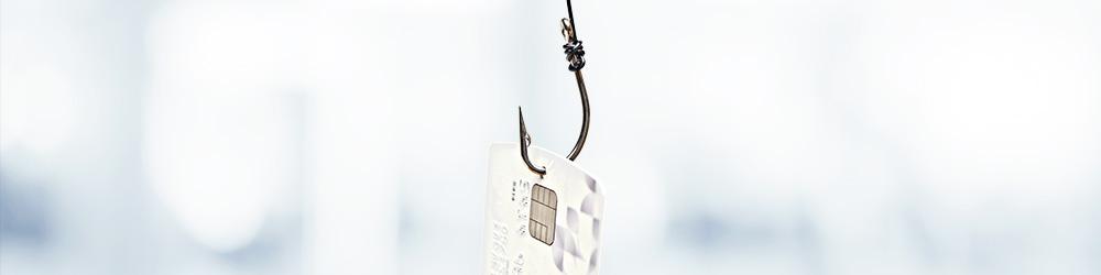 Число мошенничеств с пластиковыми картами значительно выросло