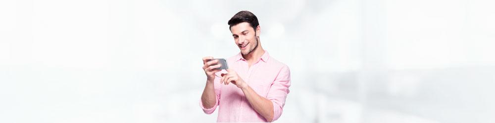 Мужчины предпочитают общаться с банком с помощью чатов