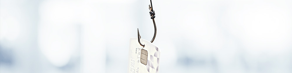 Как защититься от кражи денег с карты