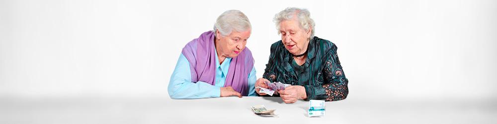 Как не потерять свои пенсионные накопления?