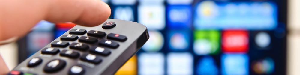 Финансовые услуги вскоре можно будет получать через спутниковое ТВ
