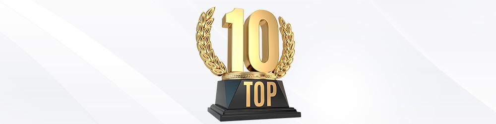 Рекордный минимум составила максимальная средняя ставка по вкладам топ-10 банков