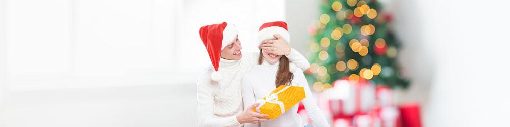 Как купить подарки на Новый год и сэкономить?