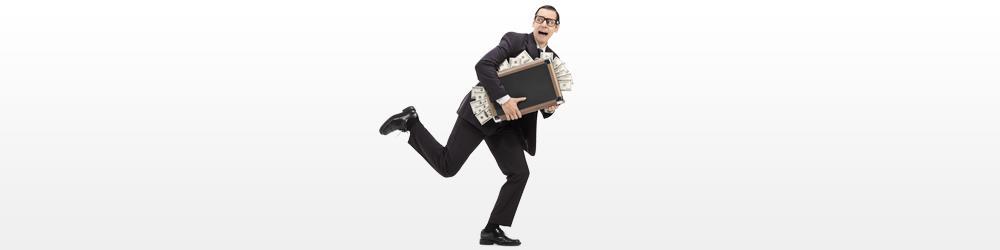 Банки обяжут обнародовать информацию о хищениях средств клиентов
