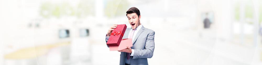 Что подарить на Новый год? 8 советов от Webbankir