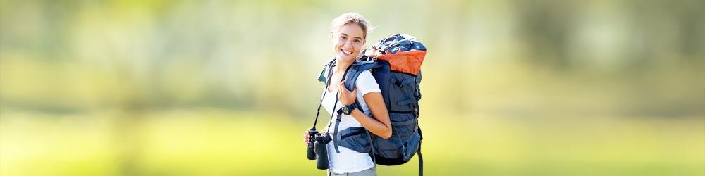 Несколько советов как сделать путешествие незабываемым