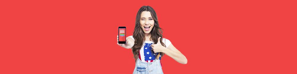31 июля - Мобильный Киберпонедельник!