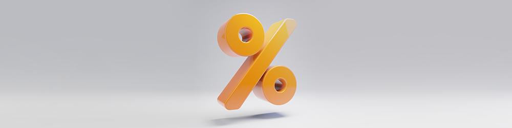 Что такое процентная ставка по займу/вкладу?
