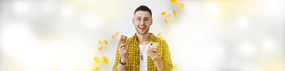 Финансовая онлайн-платформа Webbankir поддержит повторных клиентов кэшбеком