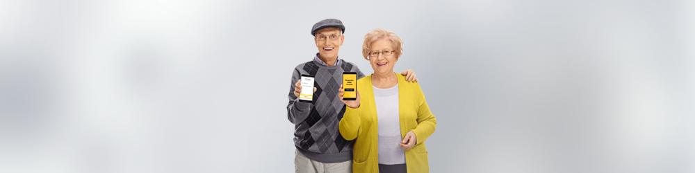 Как пенсионеру получить займ?