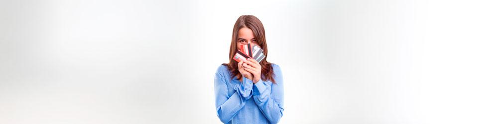 16 фактов о банковских картах, которые вас удивят!
