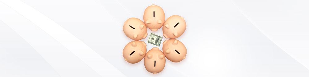 Банки столкнулись с дефицитом валюты