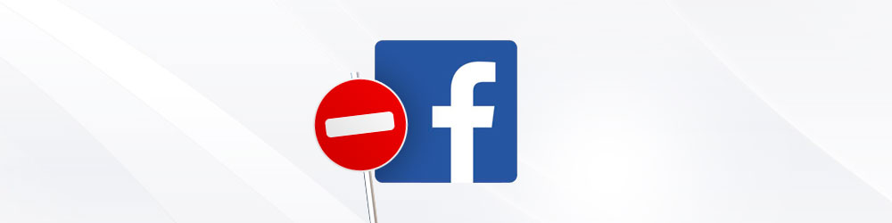 Facebook может прекратить работу в РФ