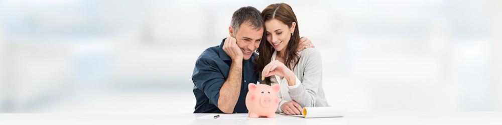Супруги смогут оплачивать долги отдельно