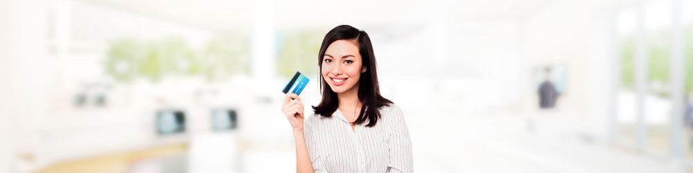 Платежная система MasterCard представила новый тип банковской карты