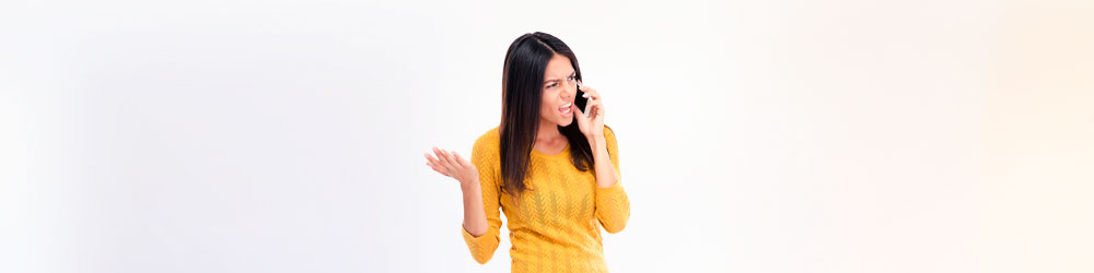 Что делать, если звонят по чужому кредиту