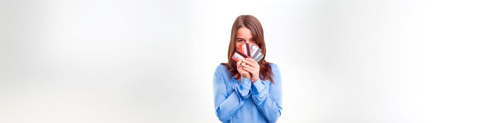 Банковский продукт — кредитная карта