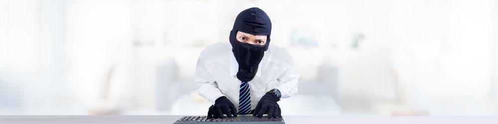Как защититься от компьютерных преступников?