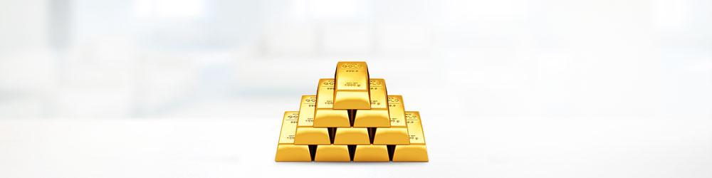 Как заработать на золоте?