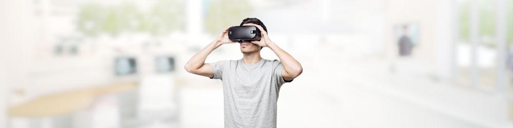 Технологии будущего становятся явью