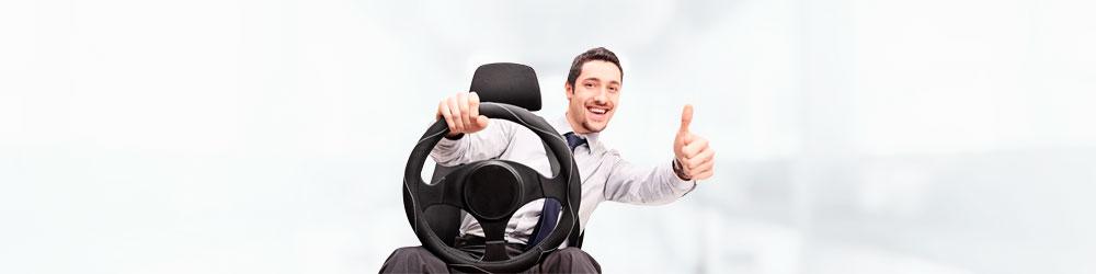 Берем автокредит на подержанный автомобиль