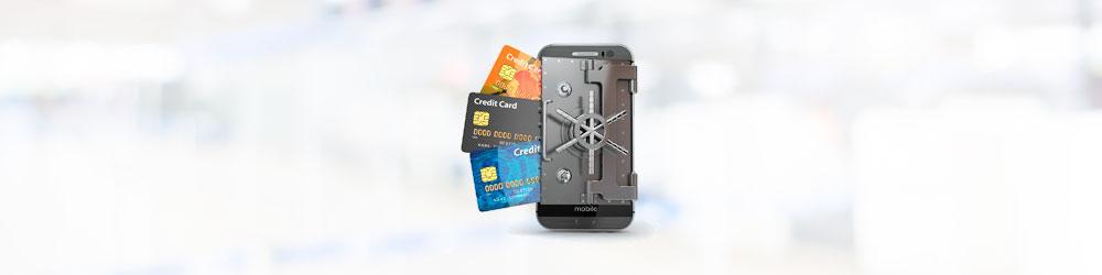 ЦБ обяжет кредитные организации усилить защиту приложений