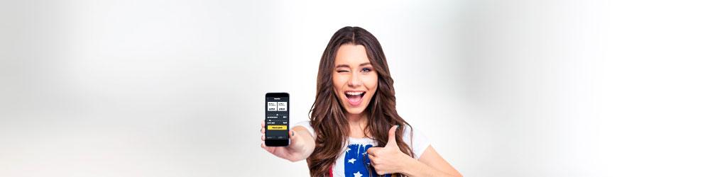 Мобильная Черная Пятница: займ из приложения под 0,9%!
