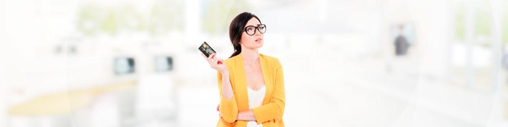 Несколько правил пользования кредитной картой